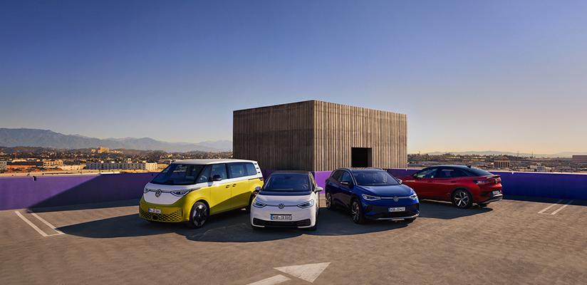 Privatleasing priser på den nye Golf - Volkswagen Randers